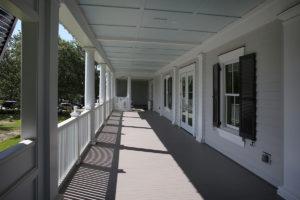 Sullivan's Island Town Hall & Police Headquarters