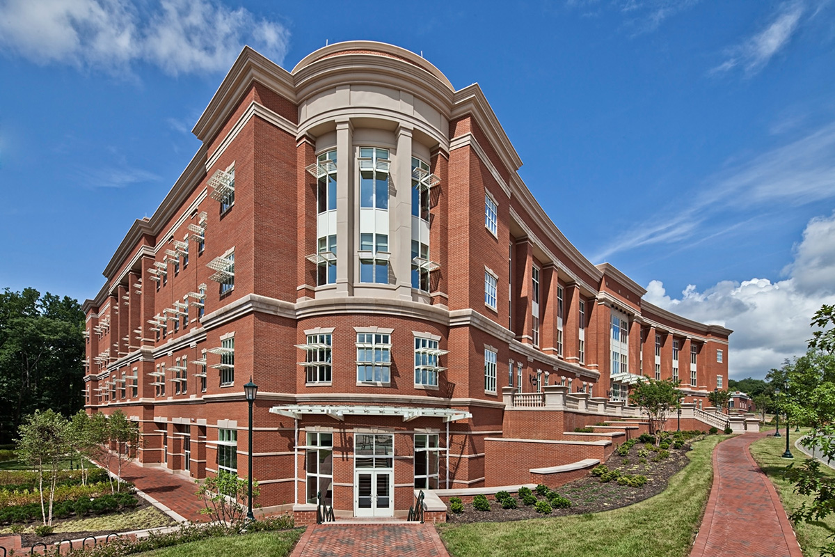 UNC Charlotte Energy Production Infrastructure Center (EPIC)
